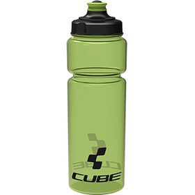 Cube Icon Drikkeflaske 750ml, green